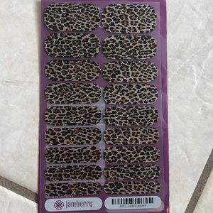 Jamberry Accessories - Jamberry Nail Wraps